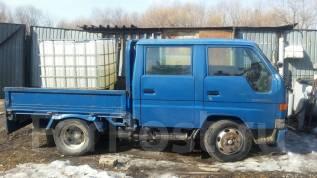 Toyota Toyoace. Продается грузовик Toyota-Toyoace, 4 205 куб. см., 2 000 кг.