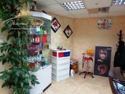 Продается парикмахерская, Баляева,50. Улица Баляева 50, р-н Баляева, 49 кв.м. Интерьер