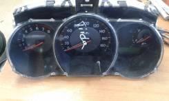 Спидометр. Nissan Tiida, C11 Двигатель HR15DE