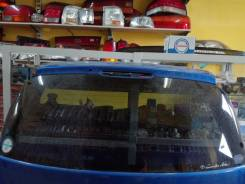 Стекло заднее. Toyota Corolla Spacio, NZE121, NZE121N