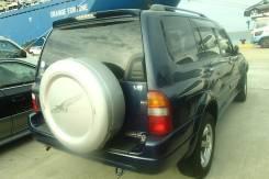 Бампер. Suzuki Grand Escudo