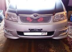 Обвес кузова аэродинамический. Toyota Corolla, CE121, NZE124, CDE120, ZRE120, ZZE120, NZE120, ZZE122, ZZE124, NDE120, ZZE123L, CE120, ZZE121L, ZZE120L...