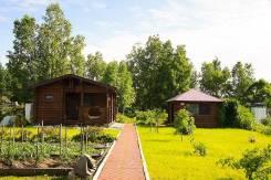 Дача в Галкино ( озеро Лотосов г. Хабаровск)- 20 минут от города. От агентства недвижимости (посредник)