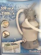 Фильтры для водоемов. Под заказ