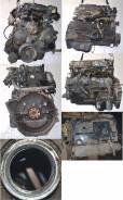 Двигатель в сборе. Mazda Proceed Levante, TF11W, TF51W, TF31W, TF52W