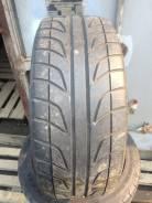 Bridgestone Potenza RE-01. Летние, 2005 год, износ: 10%, 4 шт