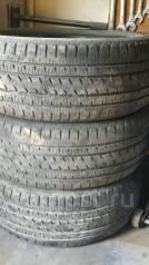 Bridgestone Dueler H/L Alenza. Летние, 2011 год, износ: 30%, 3 шт