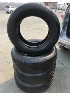 Bridgestone Dueler H/T D687. Летние, без износа, 4 шт