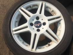 Sparco. 6.5x15, 4x100.00, ET45, ЦО 72,0мм.