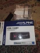Alpine CDE-134BT