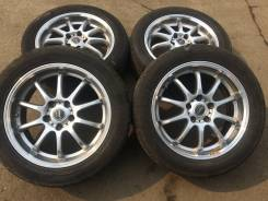 Manaray Sport Smart. 7.0x17, 5x114.30, ET48, ЦО 73,0 мм.