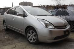 Toyota Prius. NHW20, 1NZFXE