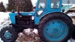 ЛТЗ Т-40АМ. Продаю трактор Т-40, 1 500 куб. см.