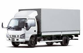 Водитель грузового автомобиля. Требуется водитель на 10 тонник,грузовик фургон-бабочка. ИП Потоцкий Д. В. Улица Калинина 231 кор. 4