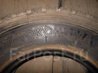 Yokohama. Всесезонные, 2009 год, износ: 20%, 1 шт