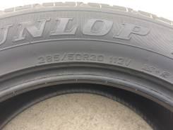 Dunlop Grandtrek PT2. Летние, 2012 год, износ: 40%, 4 шт