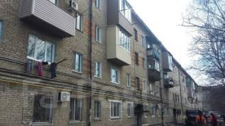 2-комнатная, улица Малиновского 12. Болото, частное лицо, 43 кв.м. Дом снаружи