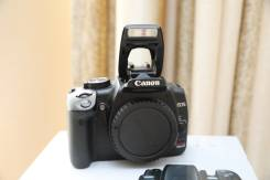 Canon EOS 350D. 10 - 14.9 Мп