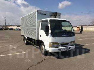 Isuzu Elf. Продам грузовик Isuzu elf, 4 800 куб. см., 2 500 кг.