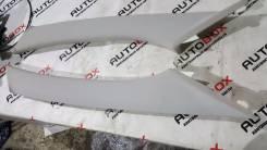 Накладка на стойку. Toyota Allion, ZZT245, ZZT240, AZT240, NZT240 Toyota Premio, ZZT240, NZT240, AZT240, ZZT245 Двигатели: 1NZFE, 1AZFSE, 1ZZFE