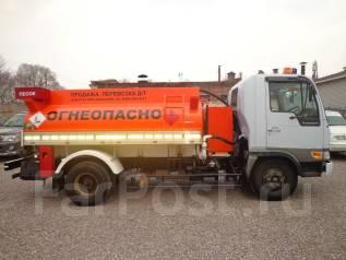 Hino Ranger FC. Продается бензовоз Hino Ranger, 6 634 куб. см., 4 000,00куб. м.