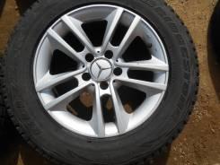 Mercedes. 7.0x16, 5x112.00, ET43