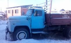 ГАЗ 53. Газ-53, 4 250 куб. см., 4 500 кг.