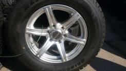 Light Sport Wheels LS 139. 7.5x17, 6x139.70, ET25