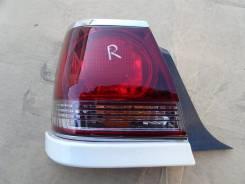 Стоп-сигнал. Toyota Crown, JZS171 Двигатели: 1JZGE, 1JZFSE, 1JZGTE
