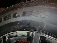 Bridgestone Dueler H/T 682. Летние, 2012 год, без износа, 4 шт
