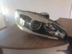 Фара. Volvo S60