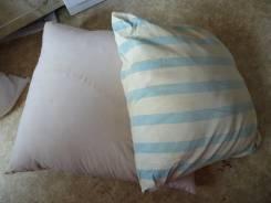 Перовые подушки 2шт