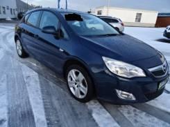Opel Astra. J, A14NET