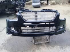 Бампер. Suzuki Wagon R Plus, MA61S, MA63S, MA64S