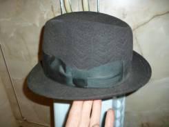 Шляпа мужская б/у