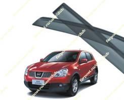 Ветровик. Nissan Qashqai