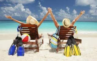 Санья. Пляжный отдых. Китайские Гаваи - Санья.