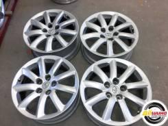Lexus. 7.5x18, 5x120.00, ET32, ЦО 60,0мм.