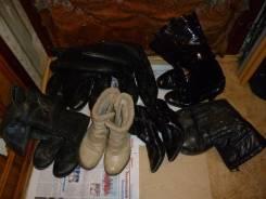 Обувь женская б/ размер 40