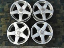 Bridgestone Erglanz. 7.0x16, 5x100.00, 5x114.30, ET38