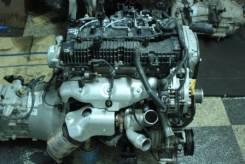 Двигатель в сборе. Hyundai Grand Starex D4CB