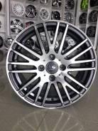 Light Sport Wheels LS 314. 6.0x15, 4x98.00, 4x100.00, ET45, ЦО 73,1мм.