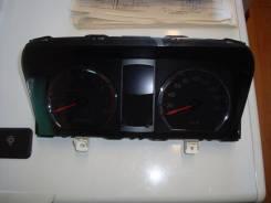 Панель приборов. Nissan Serena, C25, CNC25, NC25, CC25 Двигатель MR20DE