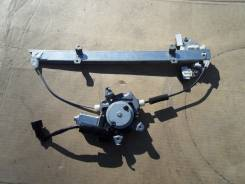 Стеклоподъемный механизм. Nissan Cube, YZ11 Двигатель HR15DE