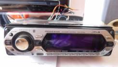 Sony CDX-GT500EE