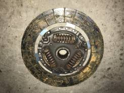 Корзина сцепления. Toyota: Vitz, Yaris, Echo, Yaris / Echo, Platz Двигатель 1SZFE