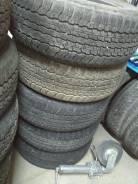 Dunlop Grandtrek AT22. Летние, 2014 год, износ: 10%, 5 шт