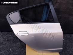 Дверь боковая. Honda Insight, DAA-ZE2, ZE2, DAAZE2 Двигатель LDA