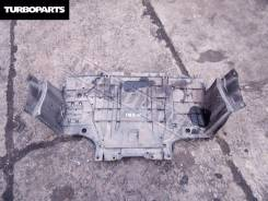Защита двигателя. Honda Insight, DAA-ZE2, ZE2, DAAZE2 Двигатель LDA