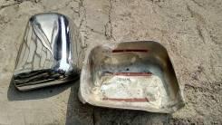 Накладка на зеркало. Honda CR-V. Под заказ